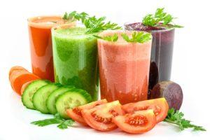 zdrowa dieta i jej zasady